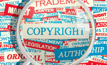 Intellectual Property - Copyrights
